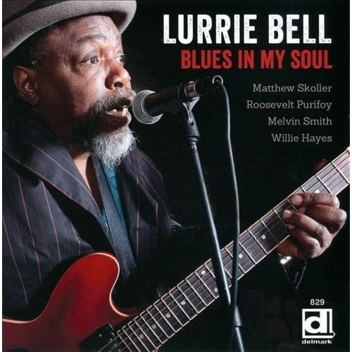 Blues in My Soul [CD]