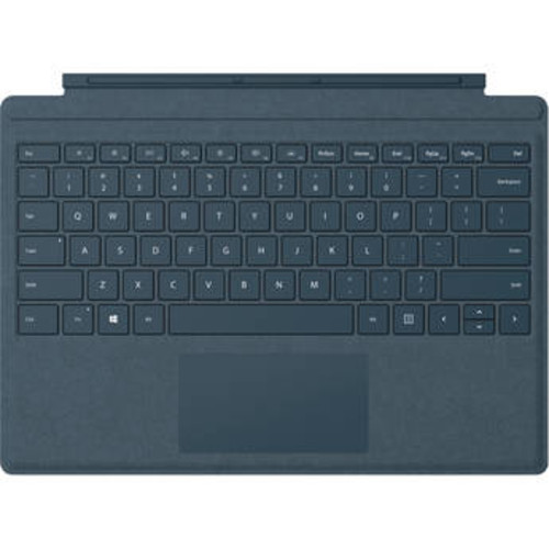 Surface Pro Signature Type Cover (Cobalt Blue)