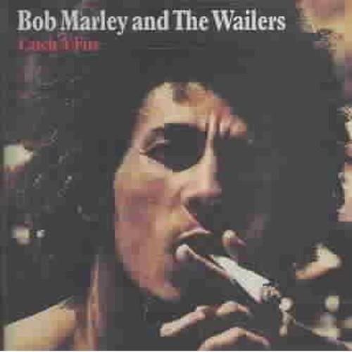 Bob & the wa marley - Catch a fire (CD)