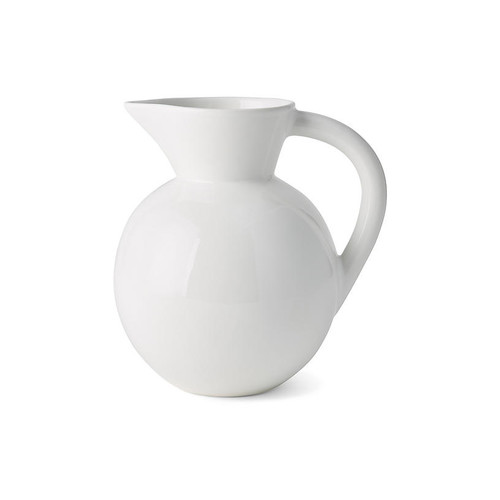 Original Small Round Pitcher