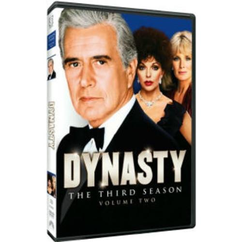Dynasty - Season 3, Vol. 2