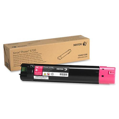 Xerox 106R01508 High-Yield Magenta Toner Cartridge