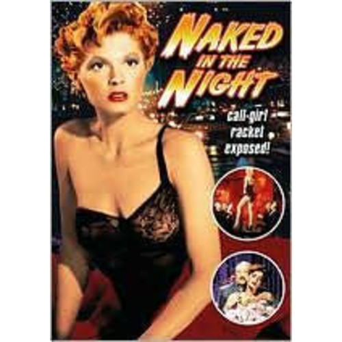 Naked in the Night
