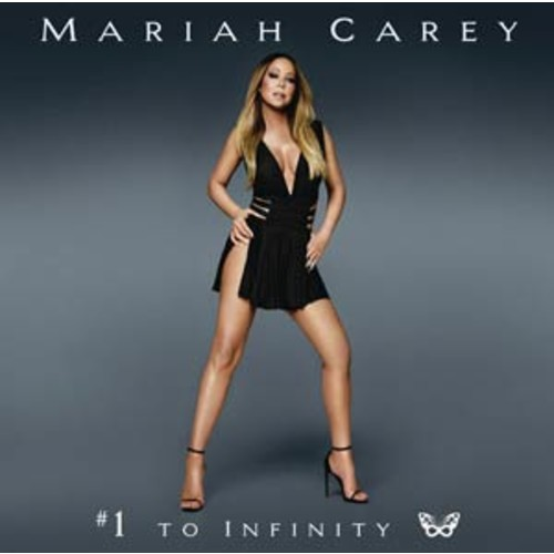 #1 To Infinity Carey, Mariah