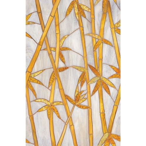 Artscape 24 in. x 36 in. Bamboo Decorative Window Film