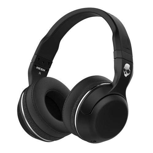 Skullcandy Hesh 2.0 Bluetooth Headphones - Black/Gunmetal