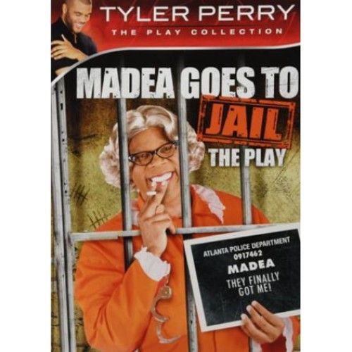 Madea Goes to Jail (The Tyler Perry Collection): Tyler Perry: Movies & TV