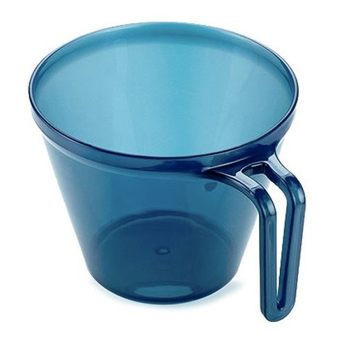 GSI INFINITY STACKING CUP [BLUE (14.2 OZ)]