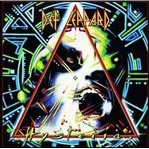 Hysteria - Def Leppard [Vinyl]