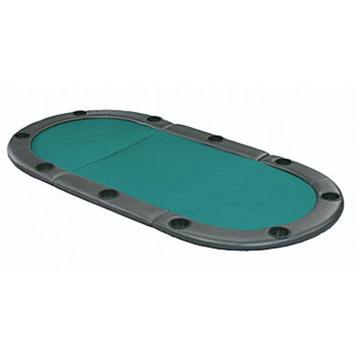 Fat Cat Tri Fold Poker Table Top
