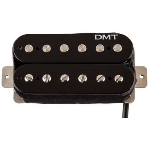 Dean Michael Schenker Lights Out Bridge Pickup for F Spaced Guitar, Black/Black