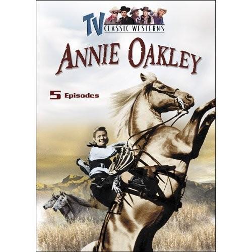 Annie Oakley V.4