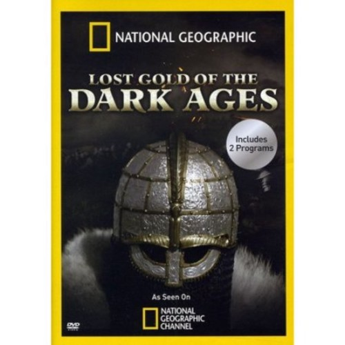 Lost Gold of the Dark Ages, The