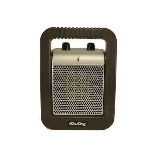 Air King Pivoting Ceramic Heater Air-King Portable Electric Heaters 8945