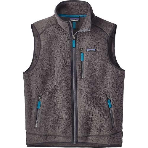 Patagonia Men's Retro Pile Vest