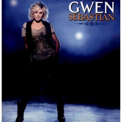 Gwen Sebastian [CD]