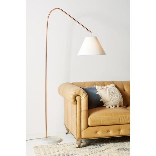 Willa Arc Floor Lamp [REGULAR]