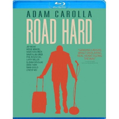 Road Hard (Blu-ray) (Widescreen)