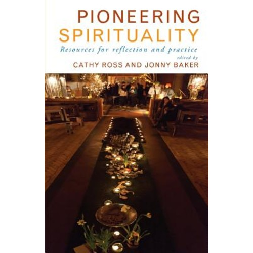 Pioneering Spirituality