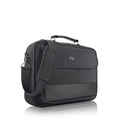 Solo Classic Briefcase For 15.6