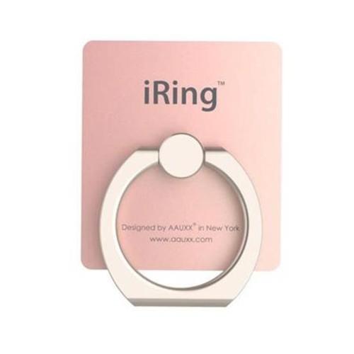 Iring Dock Set, Rose G