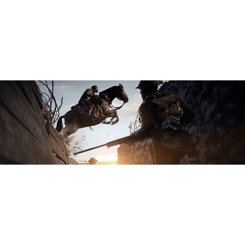 Battlefield 1 & Titanfall 2: Deluxe Edition Bundle - Xbox One Digital Code