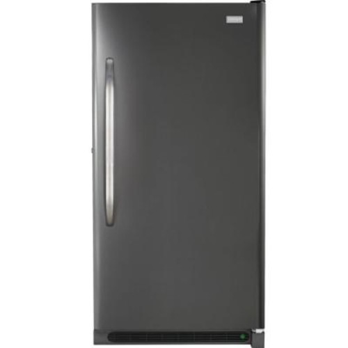 Frigidaire 20.5 cu. ft. Frost Free Upright Freezer in Classic Slate, ENERGY STAR