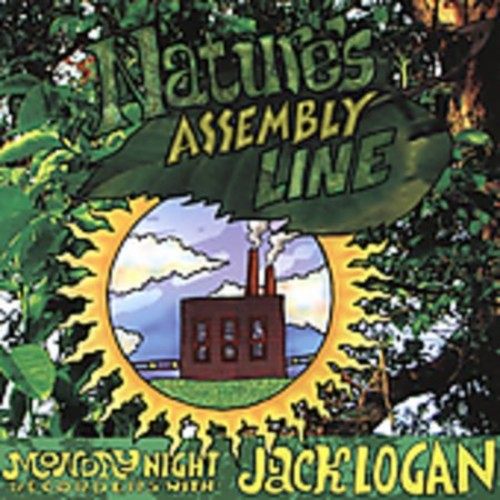 Nature's Assembly Line [CD]