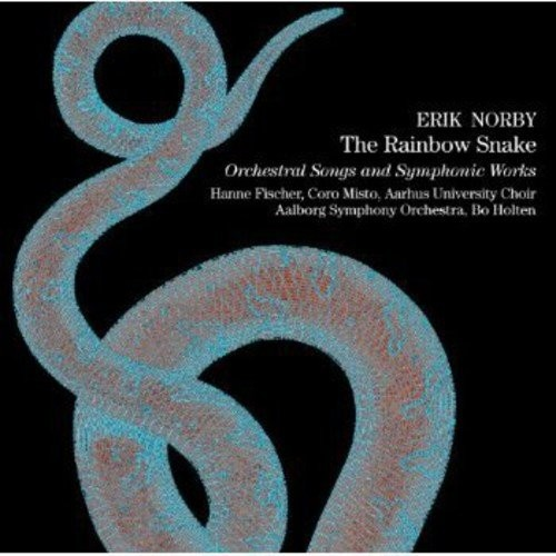 Norby:rainbow Snake