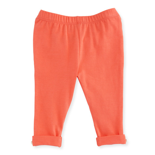 CHLOE Milano Trousers, Pink, Size 2-3