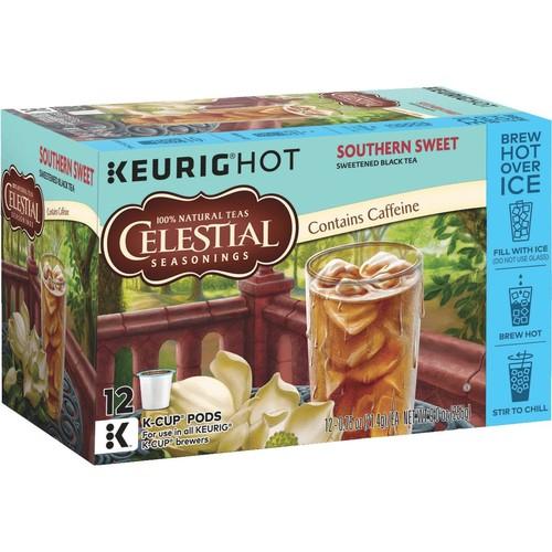 Keurig Iced Beverage K-Cup Pack - 119168