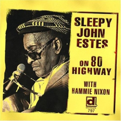 On 80 Highway [CD]