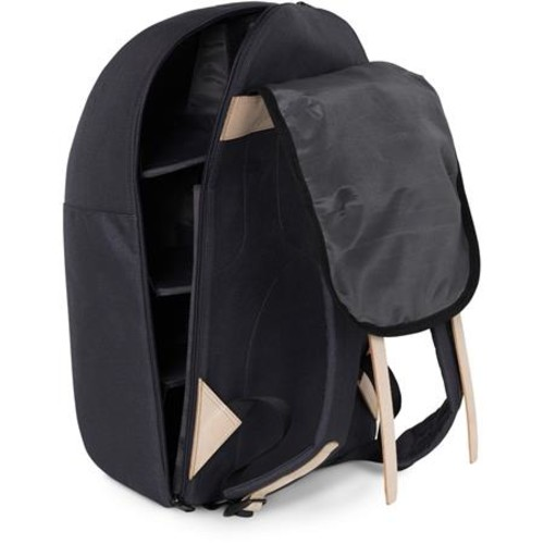 Hasselblad Sandqvist Backpack for Camera, Lenses and Accessories, Black