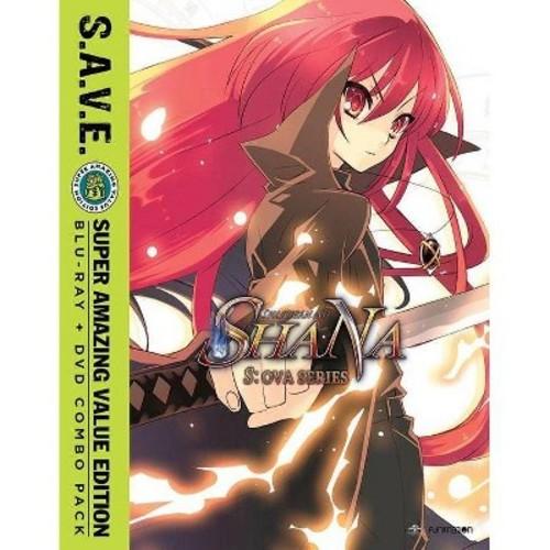 Shakugan No Shana - S: Ova Series - S.a.v.e. [Blu-Ray]