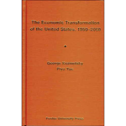 Economic Transformation of the United States, 1950-2000: Focusing on the Technological Revolution, the Service Sector Expansion, and the Cultural, Ideological, and Demographic Changes