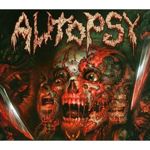The Headless Ritual [CD]