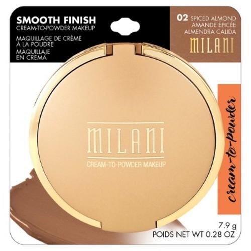 Milani Cream To Powder - Deep - 0.28oz