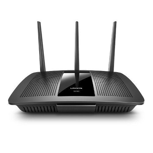 Linksys EA7300 Max-Stream AC1750 Mu-Mimo Gigabit Wi-Fi Router