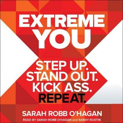 Extreme You (MP3-CD) (Sarah Robb O'Hagan)
