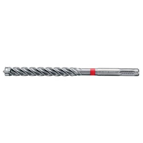 Hilti TE-CX 1 in. x 10 in. SDS-Plus Style Hammer Drill Bit
