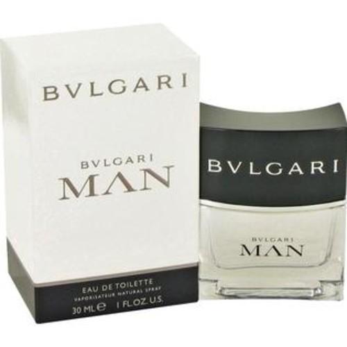Bvlgari Bvlgari Man Eau de Toilette 1 oz Spray