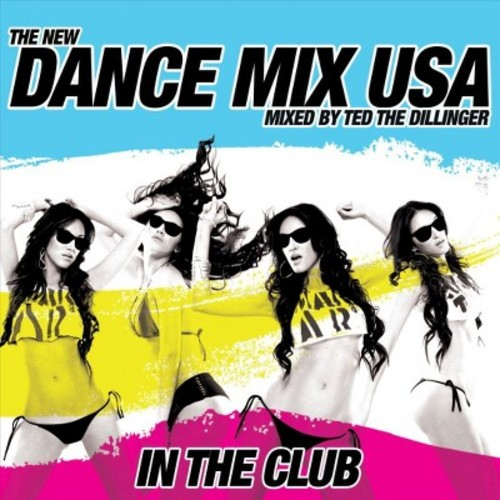 The New Dance Mix USA: In the Club [CD]