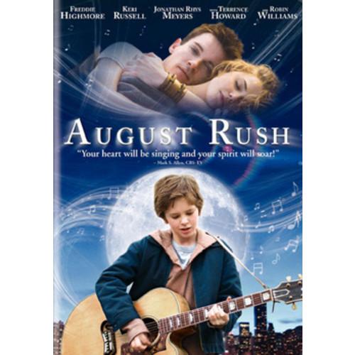 Warner Bros. August Rush