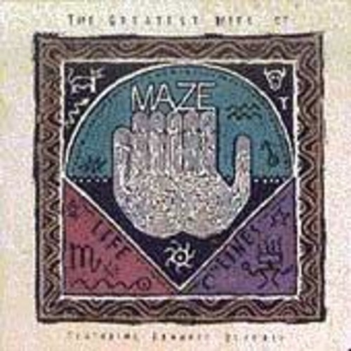 Maze - Greatest Hits of Maze Featuring Frankie Beverly: Lifelines Vol 1