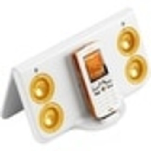 OEM Sony Ericsson Music Speaker System MDS-60