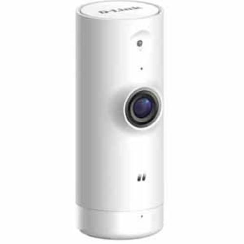 D-Link DCS-8000LH Mini HD Indoor Day & Night Wi-Fi Camera