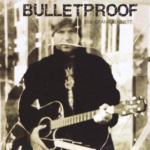 Bulletproof [CD]