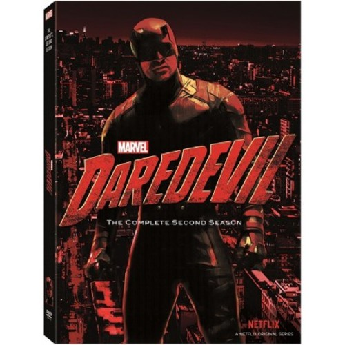 Daredevil: The Complete Second Season [DVD]