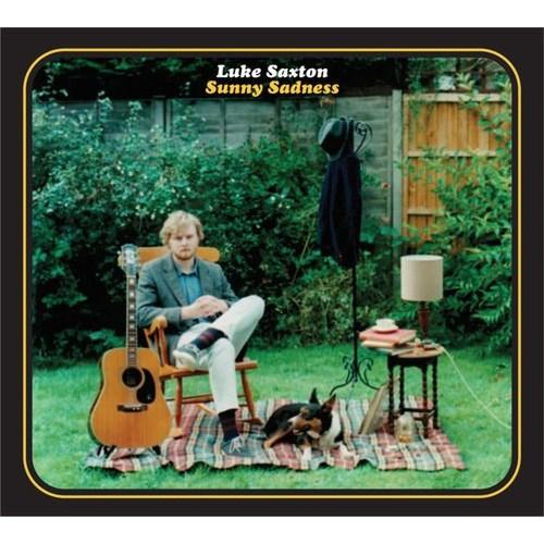 Sunny Sadness [CD]
