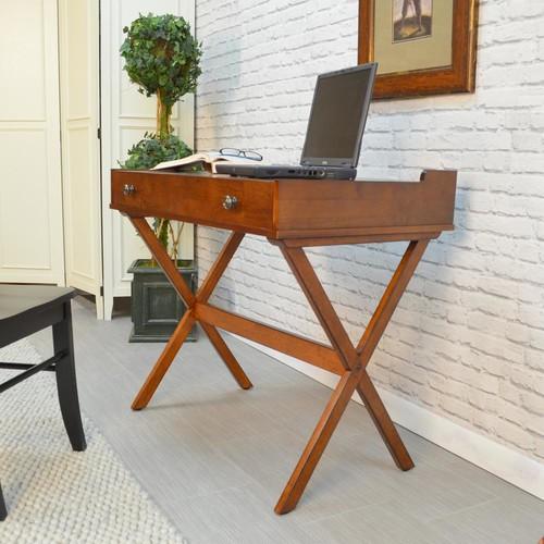 Carolina Cottage White Desk